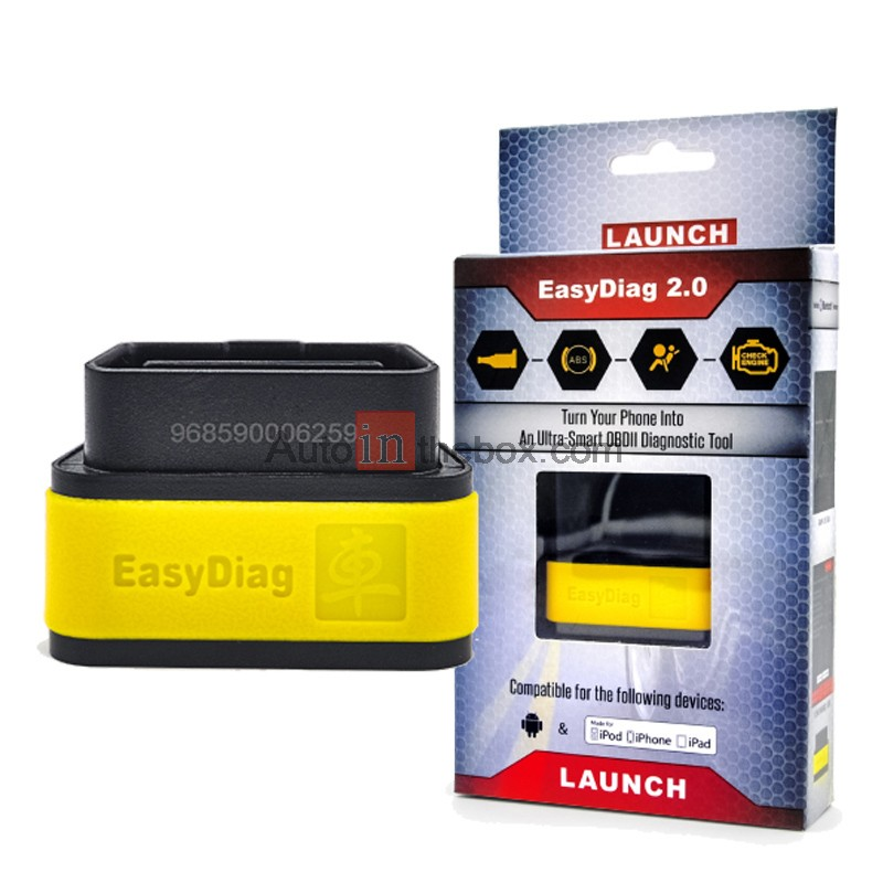 Easydiag launch