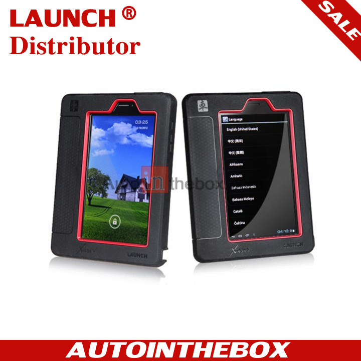Subaru Launch Control >> $799.00 100% Original LAUNCH X431 V (ScanPad 071) Professional Car Diagnostic Scan Tool Wifi ...