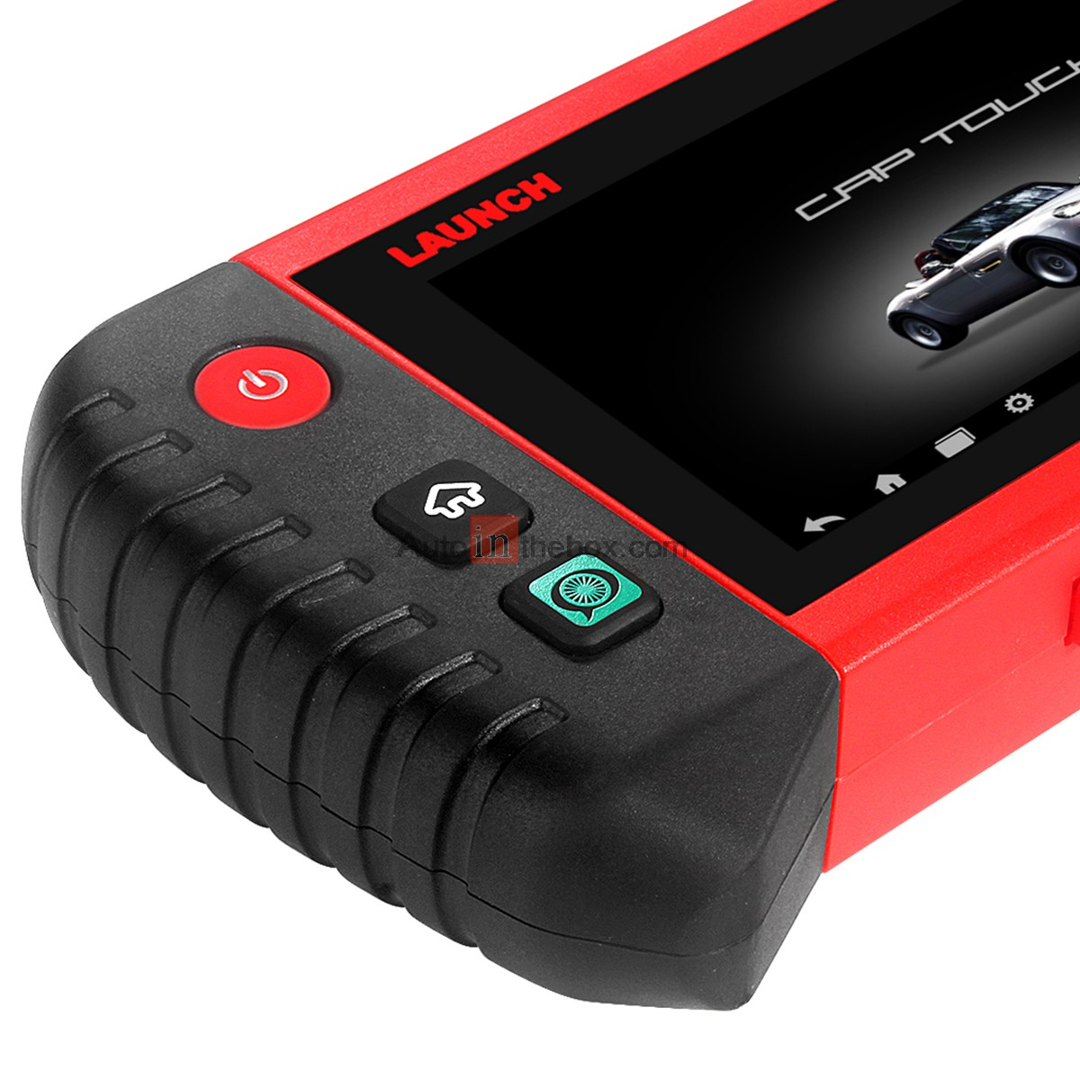 $419.00 2018 Customized LAUNCH CRP TOUCH Bluetooth/Wifi Scanner Full System internet Automotive ...