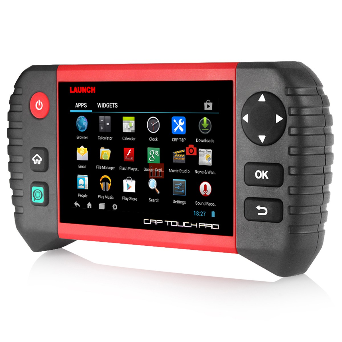 Automotive Scan Tool >> 2019 New Launch Crp Touch Pro Bluetooth Wifi Scanner Full System Obdii Eobd Automotive Diagnostic Scan Tools Runs On The Android System Advanced