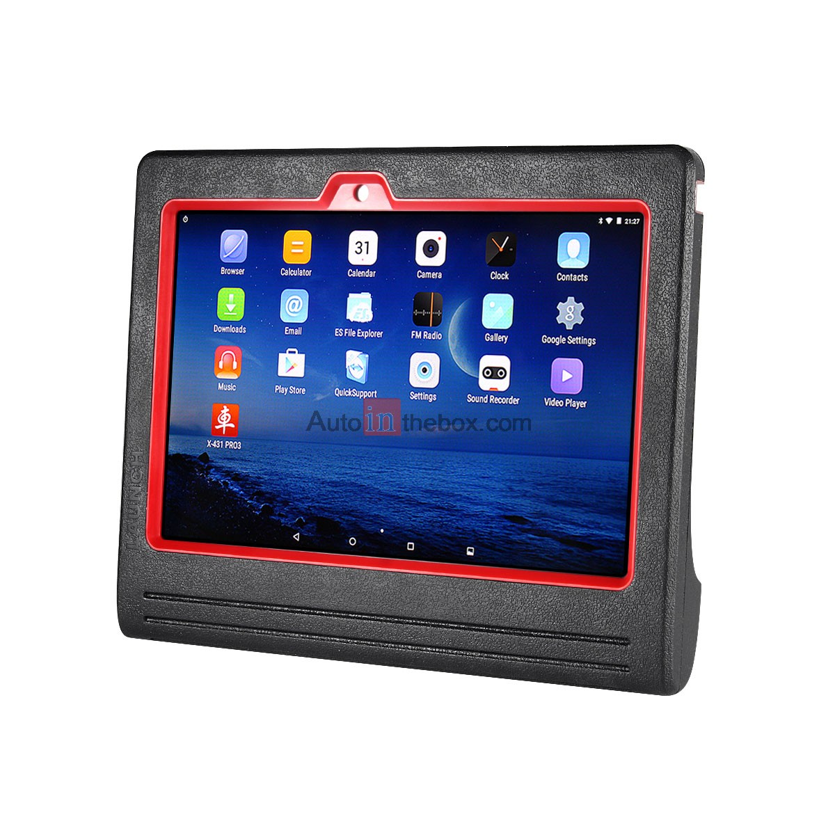 2016 New Release LAUNCH X431 PRO3 V2.0 Scanpad bluetooth / WIFI Full System Car Diagnostic Scanner tablet LAUNCH X-431 PrO3S scan tool