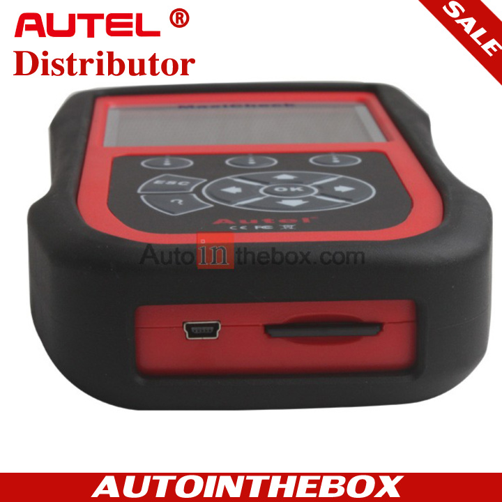 18499 Autel MaxiCheck Airbag ABS SRS Light Service Reset Tool