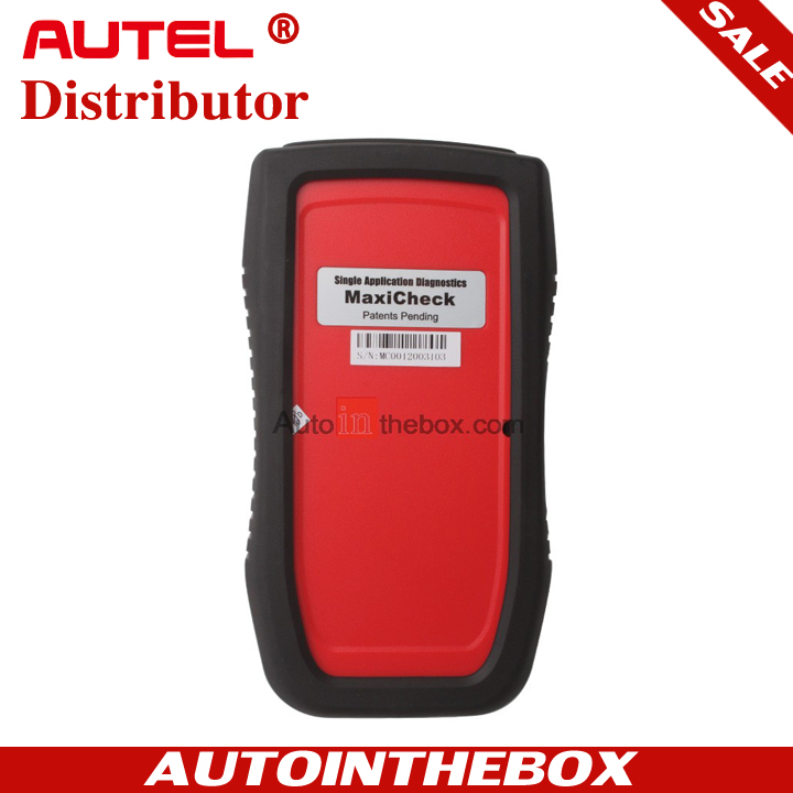 Autel MaxiCheck Pro Scan Tool ABS, SRS, TPMS, Oil Service, EPB, DPF , Steering Angle Sensor Calibration service reset