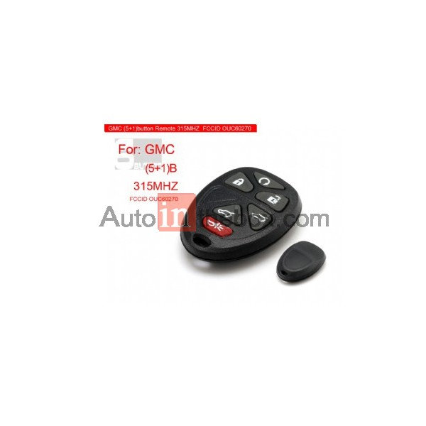 Buy smart remote control benz 2000 years v2 315mhz nec for Remote starter for mercedes benz