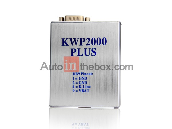 Kwp2000 plus win7 driver download