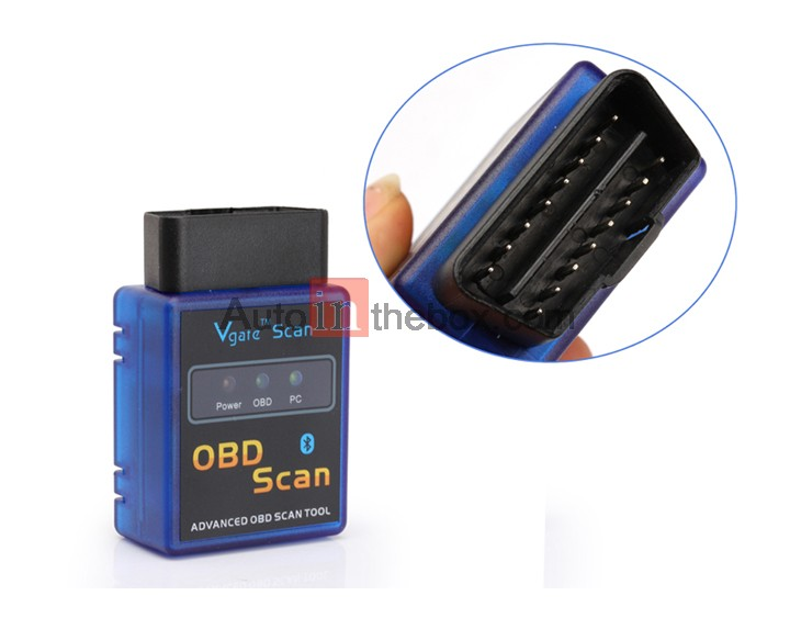 Obd2 interface