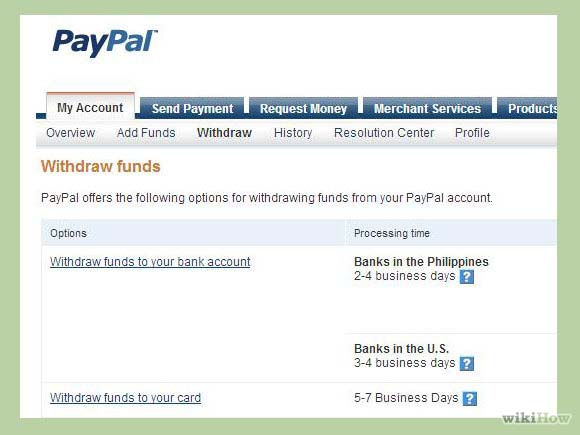 how to use paypal to pay abroad