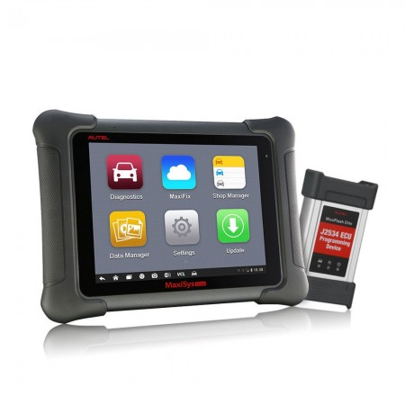 2020 New Release Original Autel MaxiSYS Elite Automotive Diagnostic & ECU Coding Programming System