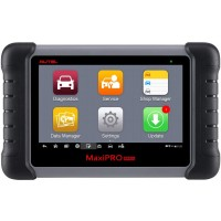 100% Original Autel MaxiPRO MP808 Diagnostic Tool Multi-language System