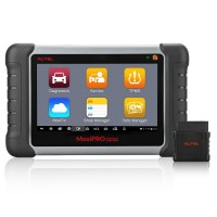 Autel MaxiPRO MP808TS Automotive Diagnostic Scanner Tool  Combining Advanced Diagnosis with Wireless Bluetooth and Comprehensive TPMS Service Functionality