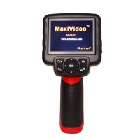 Autel MaxiVideo MV400 with 5.5mm / 8.5mm diameter imager head Digital Inspection Videoscope Autel MV 400 Inspection Camera