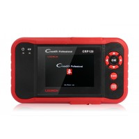 Launch CRP129 Auto Code Reader OBDII CRP-129 Creader Professional CRP 129 OBD2 Scanner