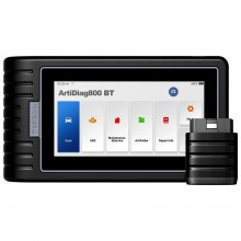 TOPDON ArtiDiag 800BT OBD2 Car Diadnostic Scanner Tool With Bluetooth VCI Better Than MK808BT