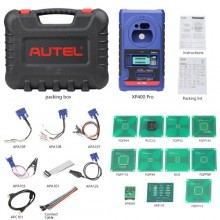 Autel XP400 PRO key and Chip Programmer IMMO Key Reprogramming Tool work with Autel MAXIIM IM508 IM608