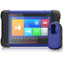 Autel MaxiIM IM508 Advanced Key Programmer and Diagnostic Tool Updated Version of Auro OtoSys IM100