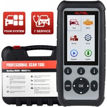 New Autel MaxiDiag MD806 Pro full system scanner Lifetime update equal to MD808 Pro