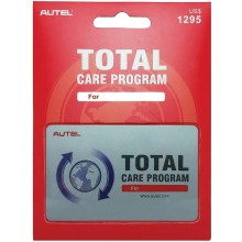 Autel Software Update Subscription renewal card one year for  MS905 MS906 MS906BT MS906TS MS908 MS908P MS908CV Maxisys elite DS808 MP808TS MK808 IM608