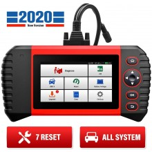 LAUNCH CRP Touch Pro Elite with All System Diagnostic Scan Tool