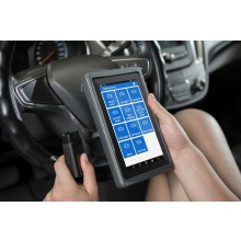 TOPDON PHOENIX LITE automotive diagnostic scanner with 2 Years Free Online Update