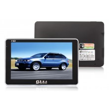 5 inch GPS Navigation B60 Car WinCE.Net 6.0 system Touch Screen TFT 800*480 GPS B60