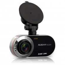 AUSDOM 2.7 TFT LCD 1080P Full HD CAR DVR AD260 Mini size Car DVR Recorder