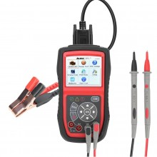 Autel Autolink Al539b OBDII CAN Fault Code Reader And Electrical Battery Test Tool