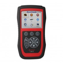 Autel MaxiCheck Pro Scan Tool ABS, SRS, Oil Service, EPB, DPF , Steering Angle Sensor Calibration service reset
