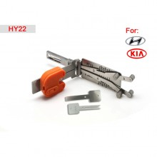 Buy Smart HY22 2 in 1 Auto Pick and Decoder