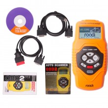 CAN OBD2/EOBD code scanner T61(multilingual,updatable) Cheap