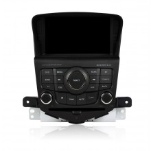 "CASKA CA188-HQ7 Car DVD Player Dash system for Chevrolet Cruze 2012 vehicles 7"" 800X480 Screen Builted in NAV WinCE 6.0 OEM standard car in-dash"