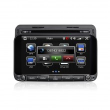 CASKA  CA391-KR7 CAR DVD Player fit for Kia K5 2014 OEM standard car in-dash system High quality auto GPS and multimedia with free GPS Navigation Sygic map