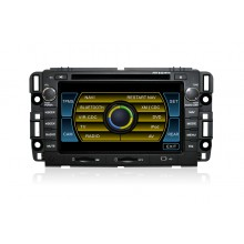 CASKA Car DVD Player System For 4S3615G GM universal series