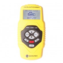 China Auto scanner OBDII car scanner T51