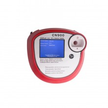 CN900 Auto Key Programmer,Auto transponder chip key copy machine update online