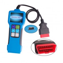 JOBD/OBD2/EOBD Color Display Auto Scanner T80 For Japan Cars