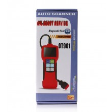 LEAGEND OT901 oil/service reset tool
