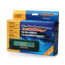 LEAGEND Turbo Gauge IV Auto trip computer