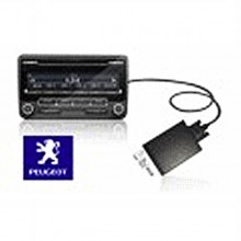 Peugeot&Citroen RD3 radio USB+SD MP3 Adapter Interface