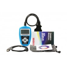 QUICKLYNKS T46 OBDII JOBD EOBD Code Scanner diagnostic tool