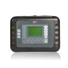 SBB Key Programmer V33 Auto Key Duplicator The Latest Version Suit For Mostly Vehicles