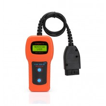U480 OBD2 CAN BUS & Engine Code Reader Memoscan U480 Universal OBD2 CAN BUS Code Scanner
