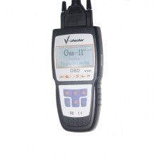 V-CHECKER V301 OBD2 Scanner CANBUS Code Reader