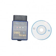 Vgate Scan Advanced OBD2 Bluetooth Scan Tool