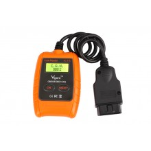 Vgate Scan VC310 OBD2 OBDII EOBD CAN Auto Scanner Code Reader & Cleaner Car Diagnostic Tool