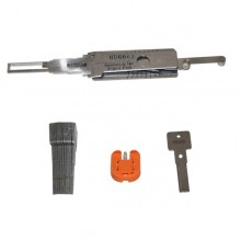 VW 2 in 1 auto pick and decoder