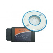 WIFI ELM327 Wireless OBD2 Scanner Tool for iPhone ipad iPod