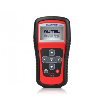 Buy Autel MaxiTPMS TS401 new generation TPMS diagnostic service tool unparalleled sensor coverage quick access faulty