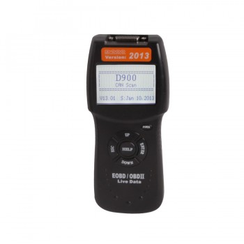 Buy Buy D900 CANBUS OBD2 Code Reader 2014 Version
