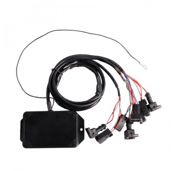 Buy E85 Fuel Conversion Kit Working Injection Engine EV1 Bosch