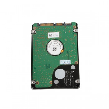 Buy Internal Hard disk DELL HDD SATA Port without software 80G